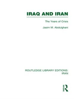 Iraq and Iran (RLE Iran A)