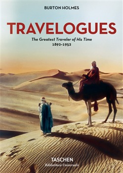 Travelogues. The greatest traveler of his time 1892-1952