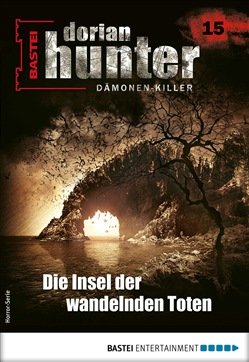 Dorian Hunter 15 - Horror-Serie
