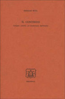 Image of Il continuo - Hermann Weyl