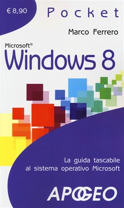 Image of Windows 8 - Marco Ferrero