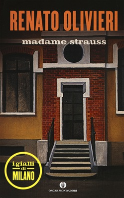 Madame Strauss