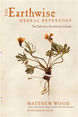 The Earthwise Herbal Repertory
