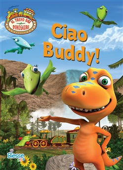 Image of Ciao Buddy!