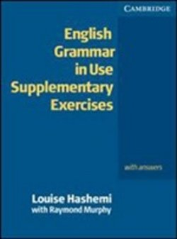 in linea English Grammar in Use Supplementary Exercises with Answers pdf, epub ebook