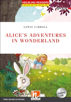 Alice's Adventures in Wonderland (+ CD Audio + e-zone)