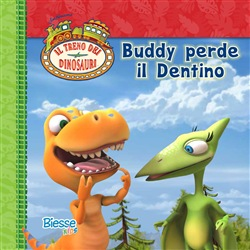 Image of Buddy perde il dentino