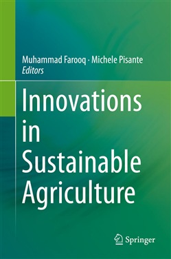 Innovations in Sustainable Agriculture
