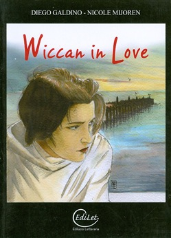 Image of Wiccan in love - Diego Galdino