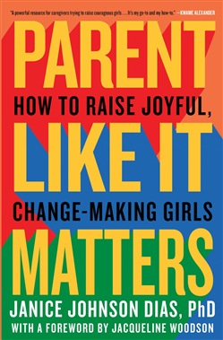Parent Like It Matters