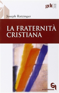 in linea La fraternità cristiana pdf ebook