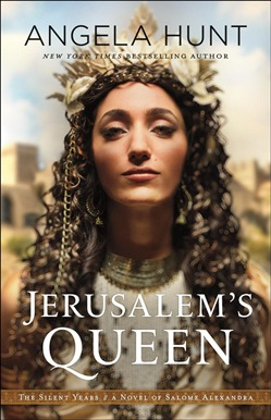 Jerusalem's Queen (The Silent Years Book #3)