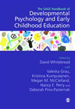 The SAGE Handbook of Developmental Psychology and Early Childhood Education