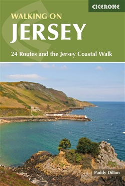 Walking on Jersey