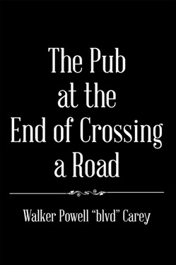 The Pub at the End of Crossing a Road