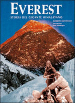 Everest. Ediz. illustrata