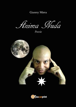 Image of Anima nuda - Gianny Mirra