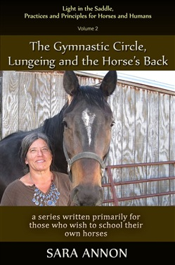 Light in the Saddle, Practices and Principles for Horses and Humans