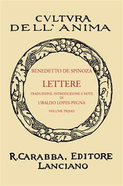 Lettere  (rist. anast. 1938). Vol. 1