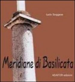 Image of Meridiane di Basilicata - Lucio Saggese