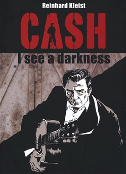 Cash. I see a darkness