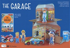 The garage. Assembla e gioca