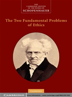 The Two Fundamental Problems of Ethics