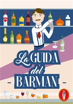 Image of La guida del barman
