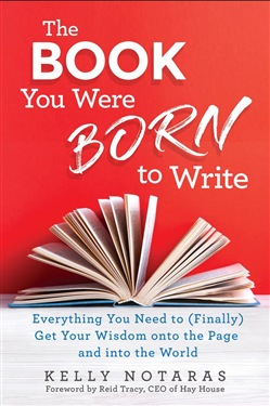 The Book You Were Born to Write