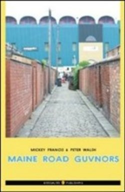 Maine road Guvnors. Ediz. italiana