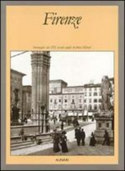 Image of Poster book Firenze
