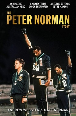 The Peter Norman Story