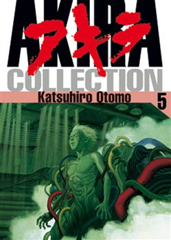 Akira collection. Vol. 5
