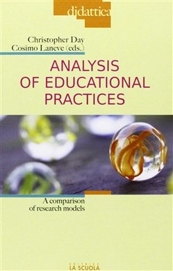 Analysis of educational practices. A comparison of research models