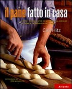 Image of Il pane fatto in casa - Ciril Hitz