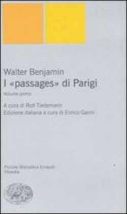 "I ""passages"" di Parigi"