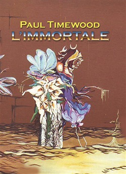 Image of L'immortale - Paul Timewood