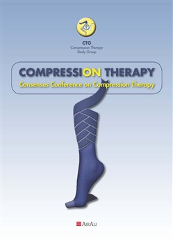 Image of Compression Therapy. Consensus Conference on Compression Therapy - Fa