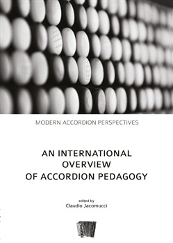 Image of An international overview of accordion pedagogy - Claudio Jacomucci