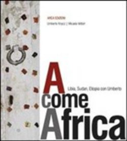 Image of A come Africa - Umberto Knycz,Micaela Vettori