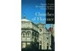 Image of Churches of Florence - Alessandro Coppellotti,Patrizia Fabbri,Timothy