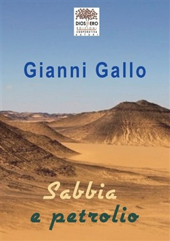 Image of Sabbia e petrolio - Gianni Gallo