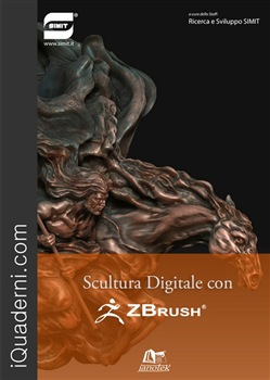 Image of Scultura digitale con ZBrush