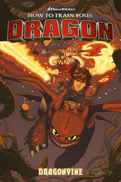 How to Train Your Dragon: Dragonvine