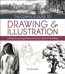 The Complete Guide to Drawing & Illustration