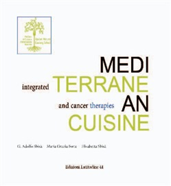 Integrated Mediterranean Cuisin and Cancer Therapies