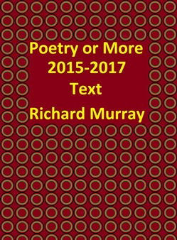Poetry or more