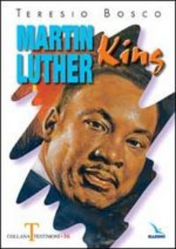 Image of Martin Luther King - Teresio Bosco