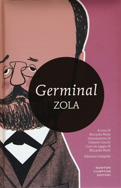 Germinal. Ediz. integrale