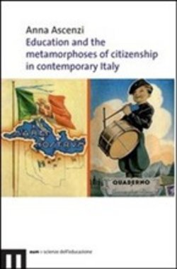 Education and the metamorphoses of citizenship in contemporary Italy